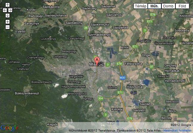 bükkszentkereszt térkép Megközelítés bükkszentkereszt térkép